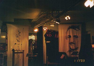 Edgar Allen Poe Event