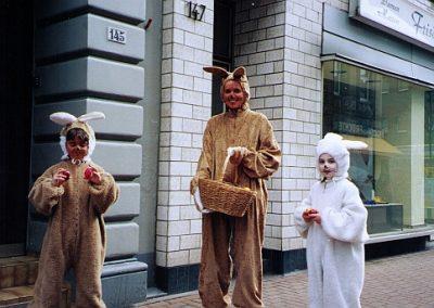 Osterfest 2006
