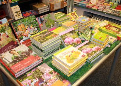 Buchladen-Geschichte