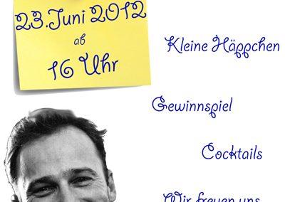 Sommerfest2012