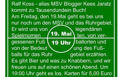Ralf Koss: Mehr als Fussball