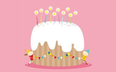 Geburtstagskisten