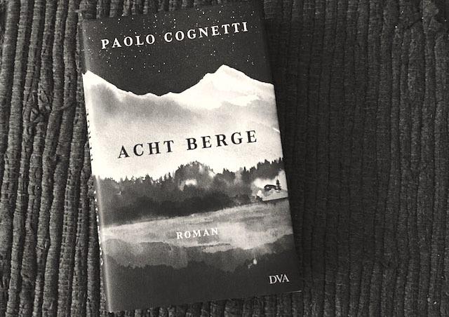 Buchempfehlung: Acht Berge