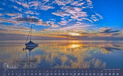 Aktion: Kalender 2018 schnappen