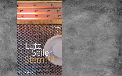 Lutz Seiler: Stern 111
