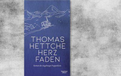 Thomas Hettche: Herzfaden