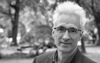 14.2.21: Autorenlesung mit Harald Gesterkamp