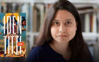 "17.11.21: Mithu Sanyal liest aus ihrem Roman ""Identititti"""